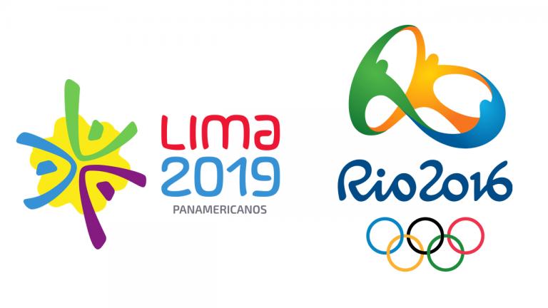 02 - Panamericano de Lima e Jogos Olímpicos 2016